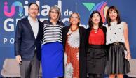 TV Azteca cierra filas por la equidad y la inclusión con Unidad de Género