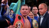 VIDEO: Así fue como Golovkin venció a Derevyanchenko