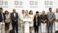 Fortalecerán programa Sendero Seguro en planteles de la UNAM e IPN