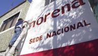 No puedo ser jefe de un partido, dice AMLO tras próxima elección interna de Morena