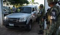 Rebasado por víctimas en Coatzacoalcos, Semefo lleva cuerpos a Cosoleacaque