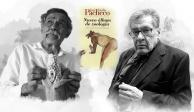 José Emilio Pacheco y Francisco Toledo hicieron un gran dúo