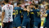 Chivas suma otro descalabro en pretemporada... ahora ante Boca