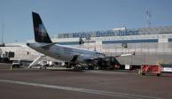 Grupo Aeroportuario prevé construcción de cuarta terminal en AICM