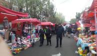 Más de 4 mil policías protegerán a Reyes Magos durante sus compras