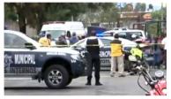Muere niño herido en balacera afuera de su escuela en Neza