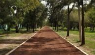 Van mil mdp para recuperar 16 áreas verdes de 7 alcaldías
