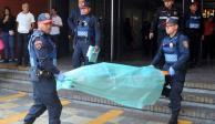 Usuario muere tras caer a la vías del Metro General Anaya
