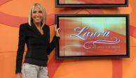 Laura Bozzo renuncia a contrato de exclusividad con Televisa