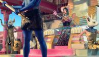 """¡No es de Dios! Katy Perry plagió rap cristiano en canción """"Dark Horse"""""""