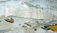 Segob exhorta a liberar accesos en mina Peñasquito; en riesgo 60 mil empleos