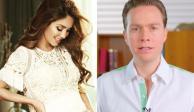 Anahí y Manuel Velasco anuncian que esperan a su segundo hijo