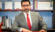 Ratifican a Eduardo Fernández como director del Canal del Congreso
