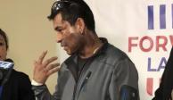 En EU, llaman ilegal a hispano y le arrojan ácido en la cara (VIDEO)