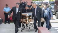 Con orquesta, el adiós a El Triste en Palacio de Bellas Artes