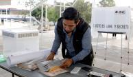 IEEBC llama a evitar confrontaciones en jornada electoral