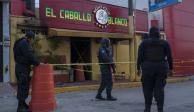 Cobro de piso o venganza, las líneas de investigación en masacre de Coatzacoalcos