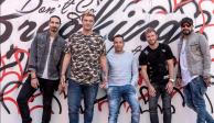 """VIDEO: Backstreet Boys está de regreso con """"No place"""", su nuevo sencillo"""
