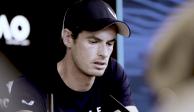 Entre lágrimas, Andy Murray anuncia retiro después de Wimbledon