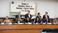 """Avanza en Cámara de Diputados ley contra """"factureras"""""""