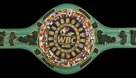 Presentan cinturón maya para el ganador entre Canelo y Jacobs