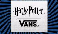 Vans anuncia próxima colección inspirada en Harry Potter