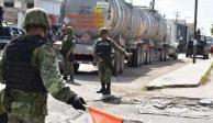 Huachicol ha disminuido hasta 95% en todo el país, asegura AMLO