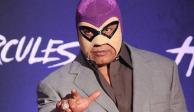 Desalojan al luchador 'El Fantasma' por no pagar la renta