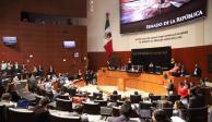 Frena Morena citar a comparecer a secretarios por estancias infantiles