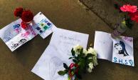 Descarta Ebrard mexicanos afectados en tiroteo de California