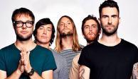 Maroon 5 regresa a México: fecha, lugar y boletos