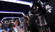 """Ovacionan a """"The Rise of Skywalker"""" en su primera proyección (FOTOS)"""