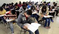 Ciento 4 mil mil jóvenes realizan examen de ingreso al IPN
