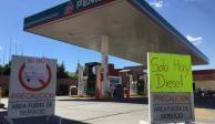 Plan antirrobo retrasa suministro de combustible; no hay escasez: Pemex