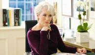 Meryl Streep recibirá premio honorífico en Festival de Cine de Toronto