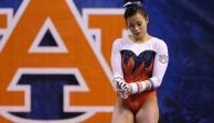 Escalofriante lesión de gimnasta estadounidense la obliga al retiro