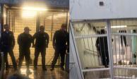 Asesinan a hombre en entrada del Metro Garibaldi-Lagunilla