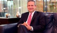 Ernesto Torres Cantú, nuevo director general de Citi para América Latina