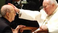 Admiten Legionarios de Cristo 60 casos de abuso cometidos por Maciel