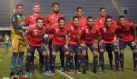 Veracruz inicia juego de Copa MX ante Alebrijes sin protestas