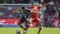 Monarcas le propina su sexta derrota del torneo al Toluca
