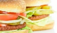 """Profeco saca del mercado carne para hamburguesa """"Del Día"""""""
