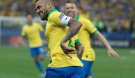 Brasil goleó a Perú, y se mete a los Cuartos de Final de Copa América
