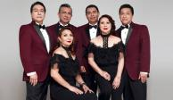 Los Ángeles Azules anuncian nueva fecha en el Auditorio Nacional