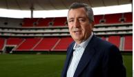 Staff de Chivas envía mensaje al cielo a Jorge Vergara