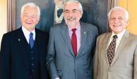 Respalda presidente de Tribunal de la UNAM reelección de Graue