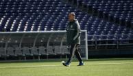 Martino aclara que el Porto no le comunicó acerca de la lesión de Corona