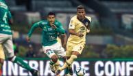 La Semifinal entre América y León se jugaría fuera de la CDMX