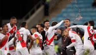 Perú elimina al bicampeón Chile de la Copa América