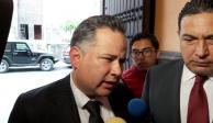 UIF congeló cuentas de funcionarios de Moreno Valle y Gali: Nieto